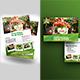 Flyer Shop Flyer + Postcard Bundle - GraphicRiver Item for Sale