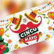 Cinco De Mayo Facebook Covers - GraphicRiver Item for Sale