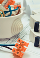 Components for electrical installations and diagrams of house - PhotoDune Item for Sale