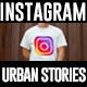 Instagram Stories Urban - VideoHive Item for Sale