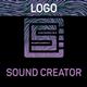 Major Orchestral Crescendo Logo