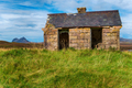 An old bothy at Elphin in the Highlands - PhotoDune Item for Sale