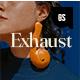 Exhaust Google Slides - GraphicRiver Item for Sale