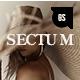 Sectum Google Slides - GraphicRiver Item for Sale