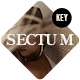 Sectum Keynote - GraphicRiver Item for Sale