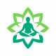Yoga Logo - GraphicRiver Item for Sale