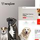 NeuFam - Dog Breeder & Kennel Club Elementor Template Kit - ThemeForest Item for Sale