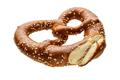 Traditional homemade pretzel - PhotoDune Item for Sale