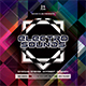 Electro Sounds Flyer - GraphicRiver Item for Sale