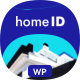 HomeID - Real Estate WordPress Theme - ThemeForest Item for Sale