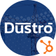Dustro - Construction Company HubSpot Theme - ThemeForest Item for Sale