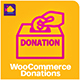 Donation for WooCommerce - Donation Plugin - CodeCanyon Item for Sale