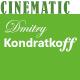 Cinematic Orchestral Emotional Trailer