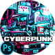 Cyberpunk Cinematic Photoshop Actions - GraphicRiver Item for Sale