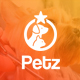 Petz - Pet Care & Veterinary Theme - ThemeForest Item for Sale