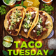 Taco and Burrito Flyer Template - GraphicRiver Item for Sale