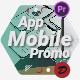 Mobile App Promo - Website Presentation - VideoHive Item for Sale