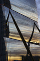 Milan, Italy: modern Citylife park: the Isozaki tower - PhotoDune Item for Sale