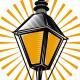 Streetlight Vector Logo Template - GraphicRiver Item for Sale