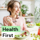 HealthFirst - Nutrition and Recipes Theme - ThemeForest Item for Sale