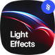 Light Effects Photoshop Brushes - GraphicRiver Item for Sale