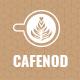 Cafenod - Coffee Shop WordPress Theme - ThemeForest Item for Sale