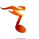 Logo Cinematic Percussion