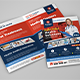 Health & Medical Doctors Bifold Brochure - GraphicRiver Item for Sale