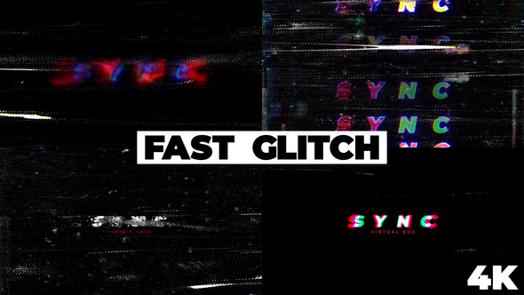 Fast Glitch