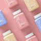 Square Pill Bottle Mockup - GraphicRiver Item for Sale