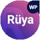 Ruya - Creative Multi-Purpose WordPress Theme - ThemeForest Item for Sale