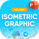 Isometric Infographic Powerpoint Presentation Template - GraphicRiver Item for Sale