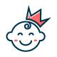 Little King Logo - GraphicRiver Item for Sale