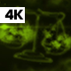 Libra Zodiac Space 4K - VideoHive Item for Sale
