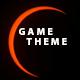 Dark Ambient Theme
