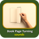 Book Page Turning Sounds