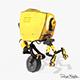 Monocykl Sci-Fi Robot - 3DOcean Item for Sale