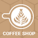 Cafenod – Coffee Shop Joomla Template - ThemeForest Item for Sale