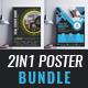 Multipurpose Poster Bundle 01 - GraphicRiver Item for Sale