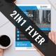 Multipurpose Flyer Bundle 02 - GraphicRiver Item for Sale