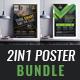 Multipurpose Poster Bundle 02 - GraphicRiver Item for Sale