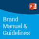 Brand Manual Powerpoint - GraphicRiver Item for Sale