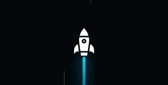 JS Animation Loader