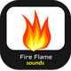 Fire Flame Sound