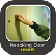 Knocking Door Sounds