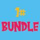Game Bundle 1 - HTML5 Mobile Game - CodeCanyon Item for Sale