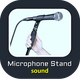 Microphone Stand Sounds