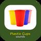 Plastic Cup Sounds