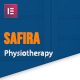 Safira - Physioterapy Elementor Template Kit - ThemeForest Item for Sale