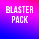 Blaster Shooting Pack